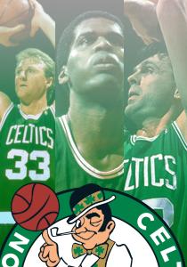 Celtics Big 3
