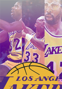 Lakers Big 3