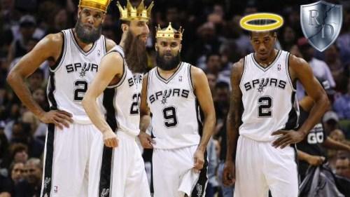 Los Reyes Magos y el Elegido