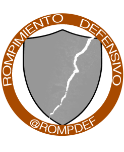 Rompimiento Defensivo